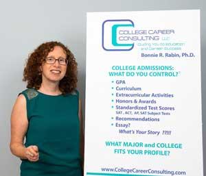 Undergraduate College Admissions coach