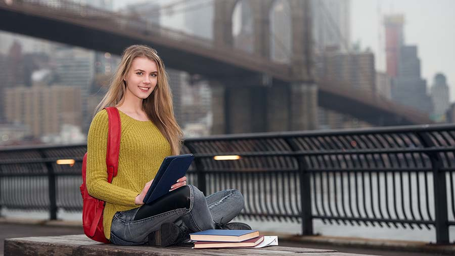 College Admissions Assistance: Who Are You? Early College Planning!