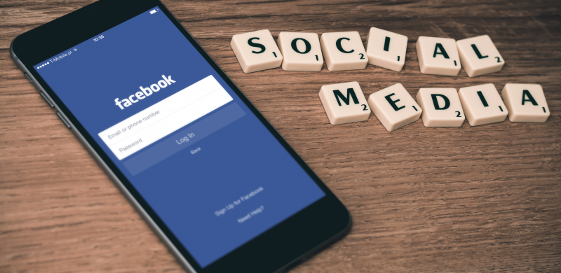 College Admissions Planning- What to Know About Social Media