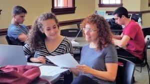 college essay help with bonnie r. rabin