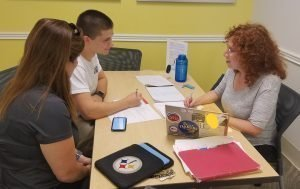 Financial Aid and College Planning with Bonnie R. Rabin