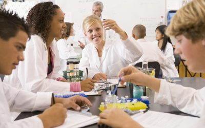 College Admissions – Competitions Encourage Discovery & Increase Chances of College Acceptances