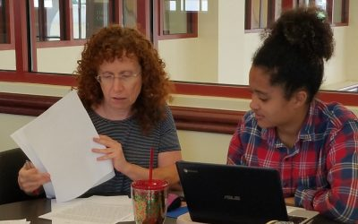 College Admissions Planing:  SAT & ACT Prep – Reminders & Q&A